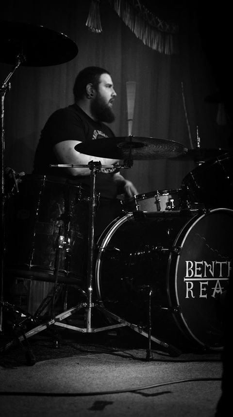 Benthic Realm photo by Chuck Losey